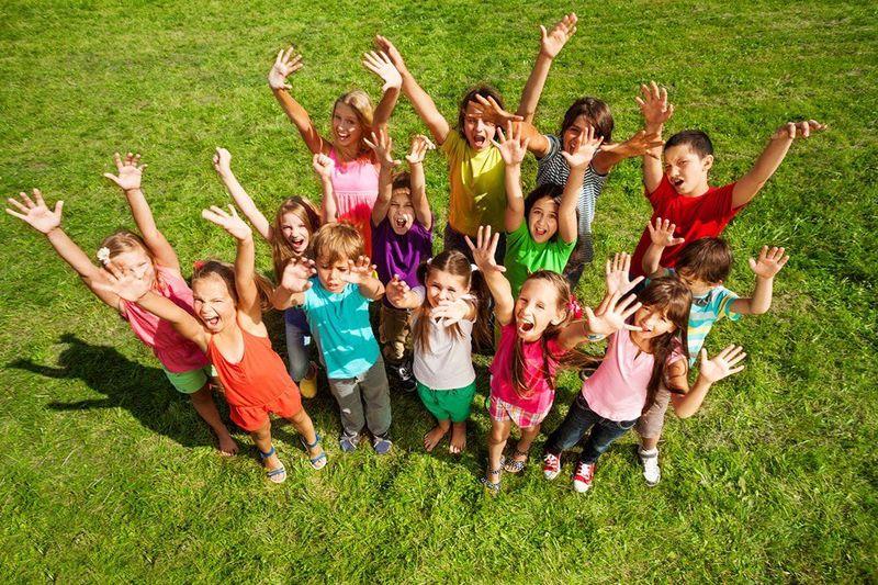 Бронирование путевок в детский оздоровительный лагерь